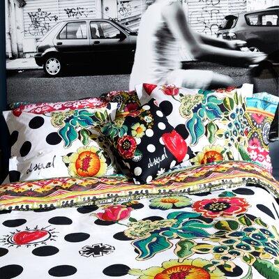 Polka Dot Duvet Cover Collection