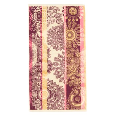 Happy Blossom Hand Towel