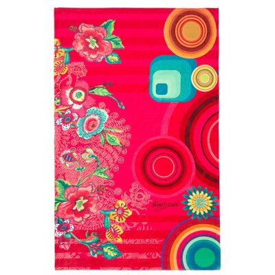 Lollipop Bath Towel