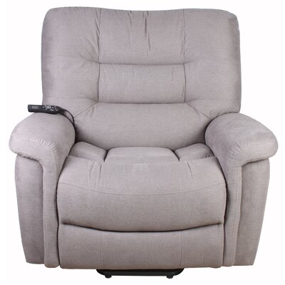 Washington Power Lift Assist Recliner Massaging/Heating: Yes