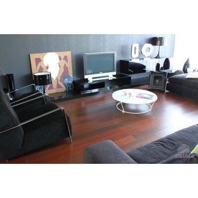 Stravaganza 5 Solid Brazilian Walnut Hardwood Flooring