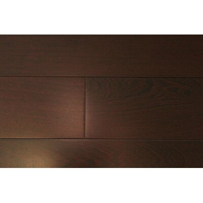 Stravaganza 5-1/2 Solid Oak Hardwood Flooring