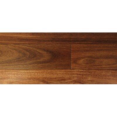 Stravaganza 5 Solid Brazilian Chestnut Hardwood