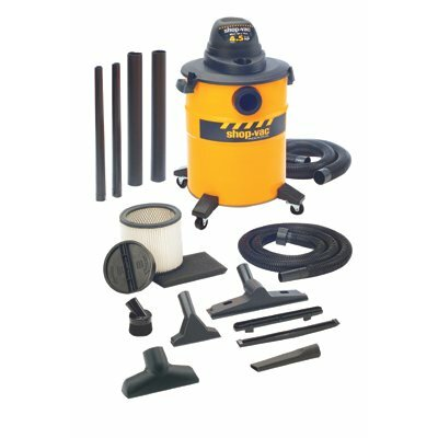 Shop-Vac&#174 Industrial Economy Series Wet/Dry Vacuums - 10 gallon steel w/dual accessories ind. econom at Sears.com