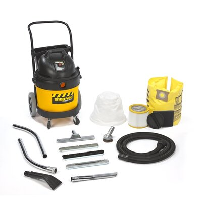 Shop-Vac&#174 14 Gallon 4.0 Peak HP Two Stage Commercial Duty Wet / Dry Vacuum at Sears.com