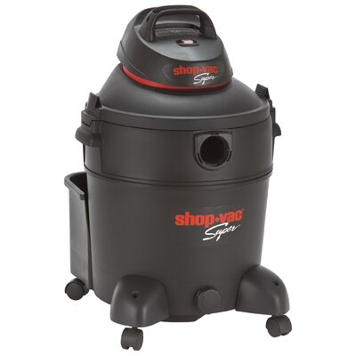 Shop-Vac&#174 12 Gal 5.5 HP Wet and Dry Vacuum at Sears.com