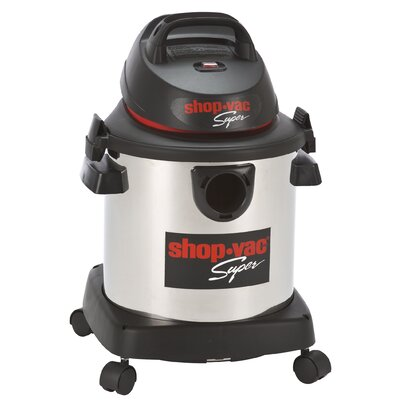 Shop-Vac&#174 5 Gal 3 HP Wet and Dry Vacuum at Sears.com
