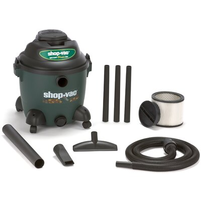 Shop-Vac&#174 10 Gal 5.5 HP Wet and Dry Blower Vacuum at Sears.com