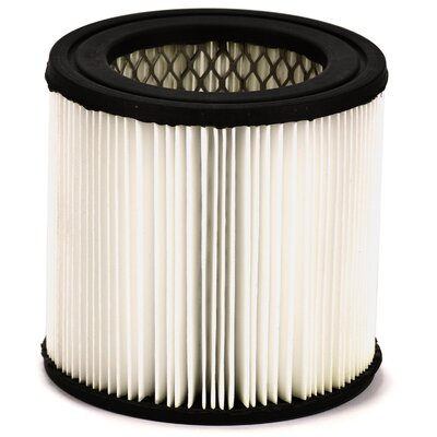 Ash Vacuum Replacement HEPA Cartridge Filter 903-29-00