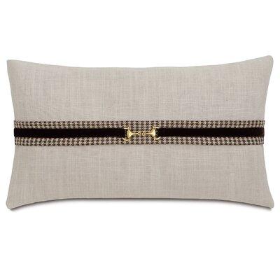 Equestrian Morgan Lumbar Pillow