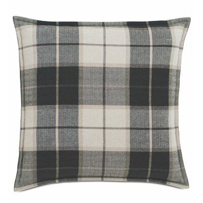 Digits Numero Polyester Throw Pillow