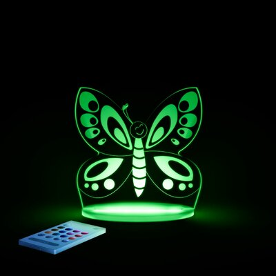 Aloka Butterfly Night Light