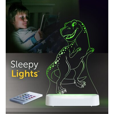 Aloka Trex Night Light