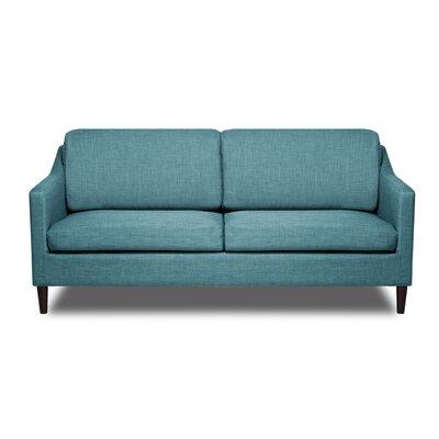 Decker Sofa Upholstery: Sea Foam