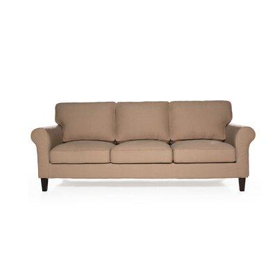Walton Sofa Upholstery: Khaki