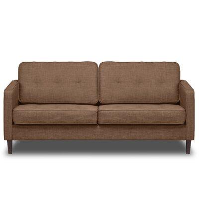 Franklin Sofa Upholstery: Sandston