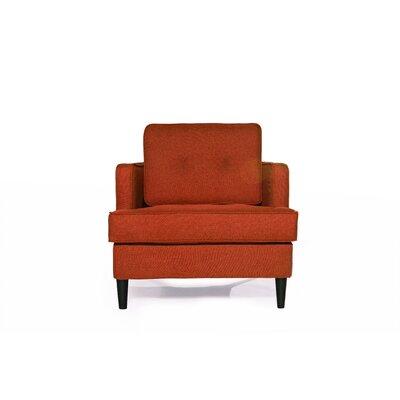 Durham Armchair Upholstery: Spice