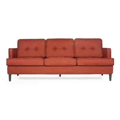 Durham Sofa Upholstery: Spice