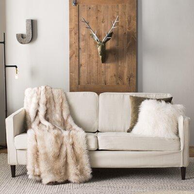 Franklin Sofa Upholstery: Glacier