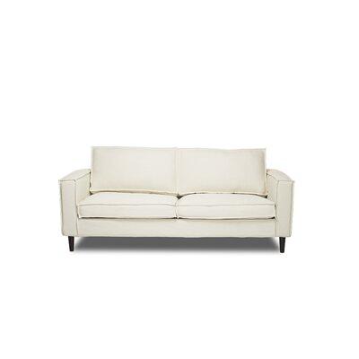 Harlowton Sofa Upholstery: Glacier