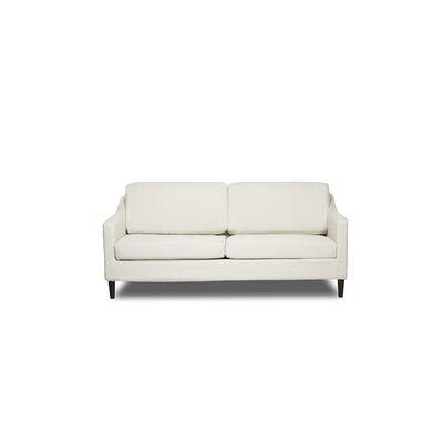 Decker Sofa Upholstery: Glacier