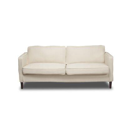 Hamilton Sofa Upholstery: Glacier