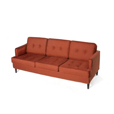 Durham Sofa Upholstery: Spice