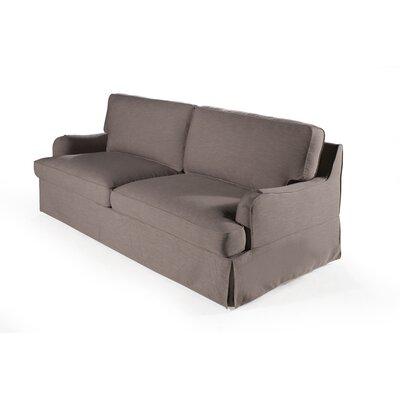 Delaney Sofa Upholstery: Fog