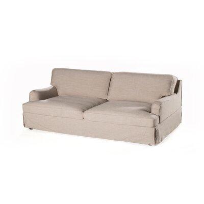 Delaney Sofa Upholstery: Sand