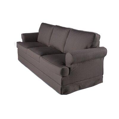 Everett Sofa Upholstery: Dolphin