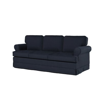 Everett Sofa Upholstery: Midnight