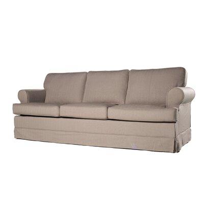 Everett Sofa Upholstery: Mouse