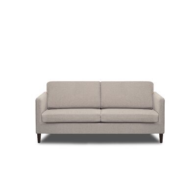 Axis Sofa Upholstery: Cotton Flax
