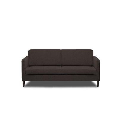 Axis Sofa Upholstery: Ash Grey