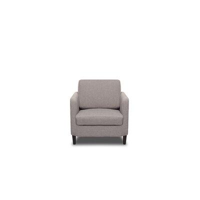 Axis Armchair Color: Mink