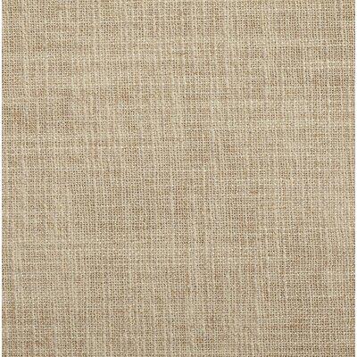 home performance slub linen color sand