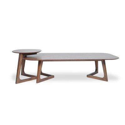 Cordoba 2 Piece Coffee Table Set