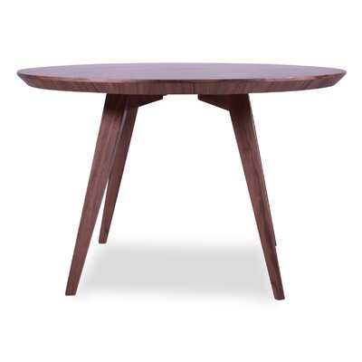 Demir Round Dining Table