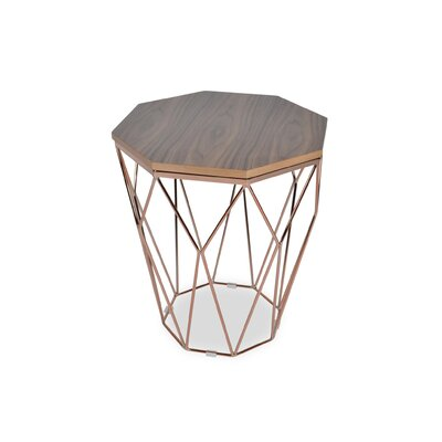 Maci End Table