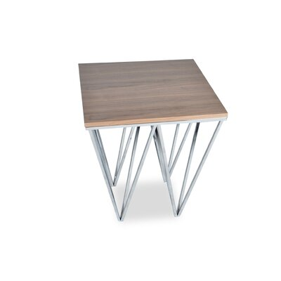 Amira End Table