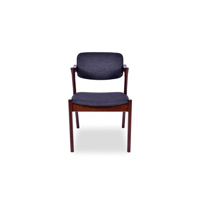 Carl Dining Arm Chair