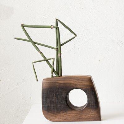Ikebana Vessel Table Vase