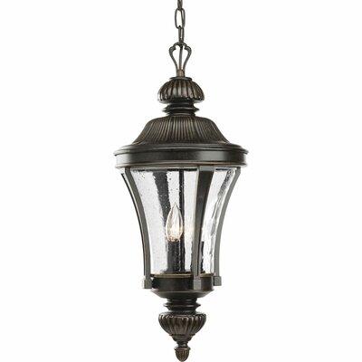 Triplehorn 3-Light Traditional Hanging Lantern