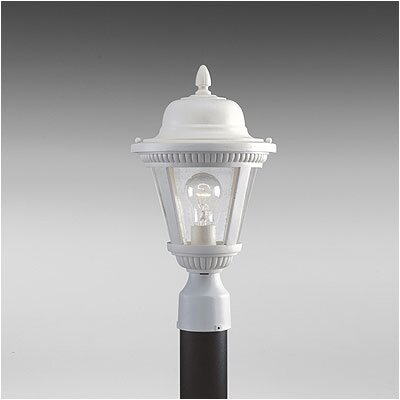 Triplehorn 1-Light Incandescent Lantern Head