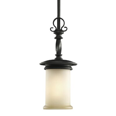 Bellefonte 1-Light Mini Pendant