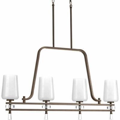 Cecilia 4-Light Kitchen Island Pendant