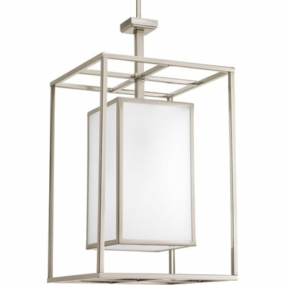 Haven 1-Light Foyer Pendant