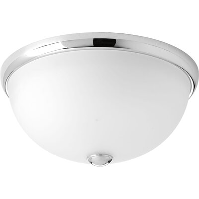 Elsberry 3 Light Flush Mount