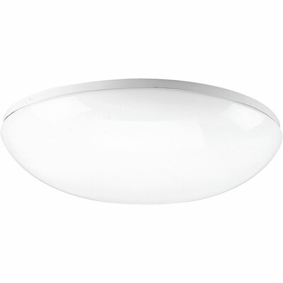 Cassandrea 4-Light Flush Mount