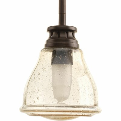 Brenneman 1-Light Mini Pendant
